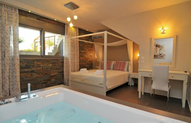 фото отеля Ntinas Filoxenia Thassos Hotel Apartments изображение №41