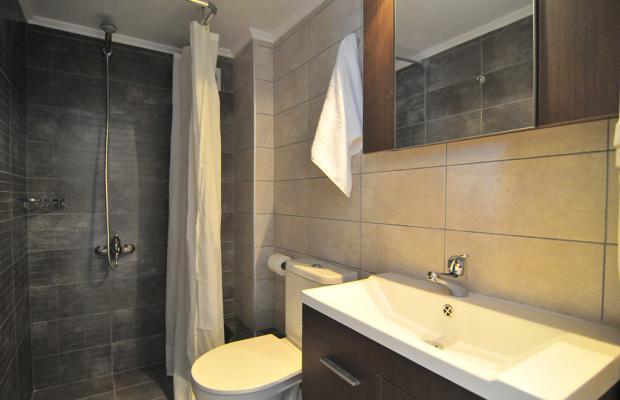 фотографии отеля Ntinas Filoxenia Thassos Hotel Apartments изображение №19