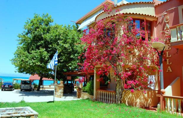 фото отеля Castella Beach изображение №1