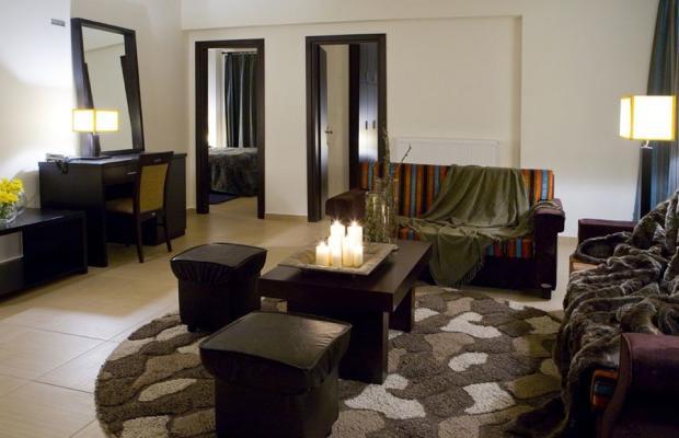 фотографии отеля Domotel Neve Mountain Resort & Spa изображение №27