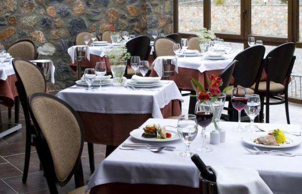 фото Domotel Neve Mountain Resort & Spa изображение №10