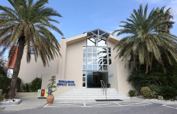 фото отеля Minos Mare изображение №53