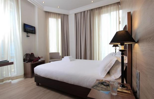 фото отеля Athens Lotus изображение №21