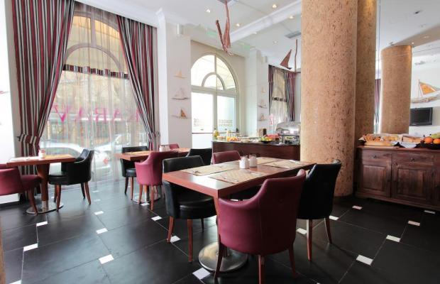 фотографии отеля Athens Lotus изображение №11