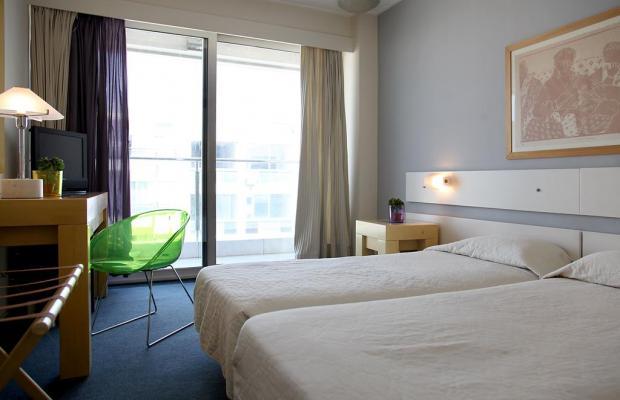 фотографии отеля Dorian Inn изображение №15