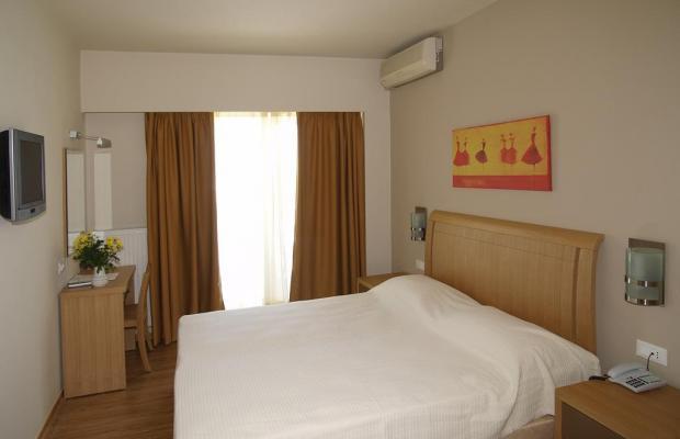 фотографии отеля Sgouros изображение №11