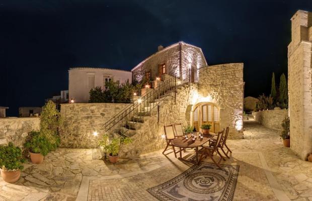 фото Arcus Luxury Suites изображение №38