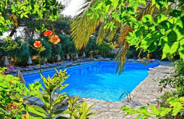 фотографии отеля Sitia Beach City Resort and Spa изображение №27