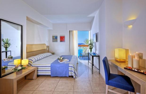 фотографии отеля Sitia Beach City Resort and Spa изображение №23