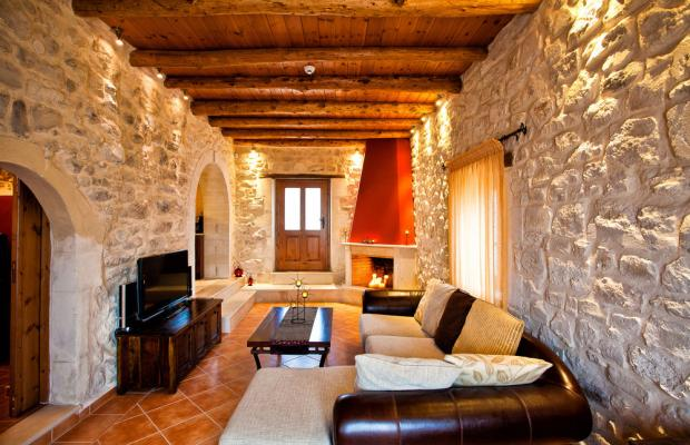 фото отеля Arcus Luxury Suites изображение №5