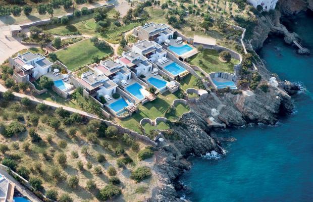 фото отеля Thalassa Villas изображение №1