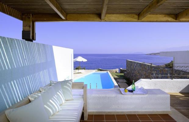 фотографии отеля Thalassa Villas изображение №3
