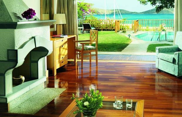 фотографии отеля Elounda Peninsula All Suite изображение №91