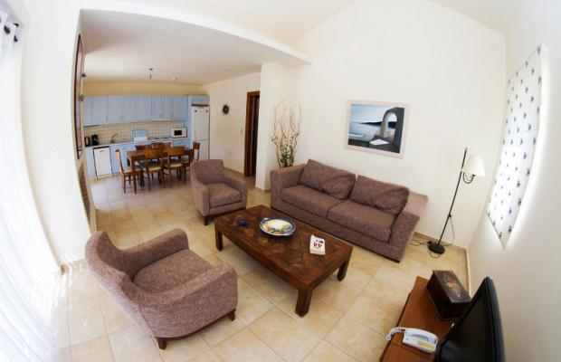 фотографии отеля Istron Villas изображение №39