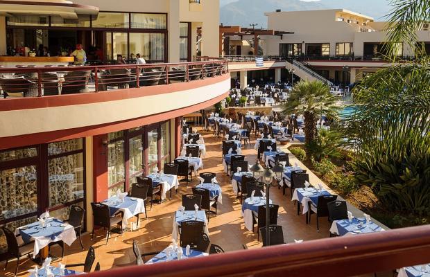 фото отеля Vantaris Palace изображение №21