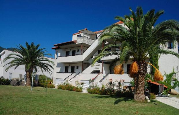 фото отеля Posidonia Apartments изображение №9
