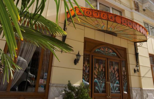 фотографии отеля Luxembourg Hotel изображение №15