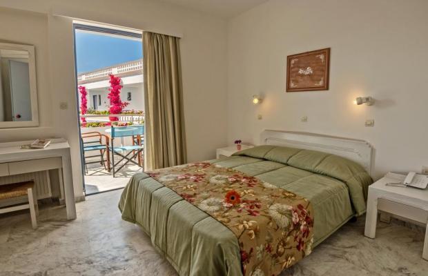 фото отеля Ariadne Hotel-APTS изображение №21