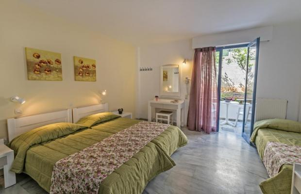фотографии отеля Ariadne Hotel-APTS изображение №19