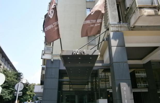 фото отеля Metropolitan изображение №1