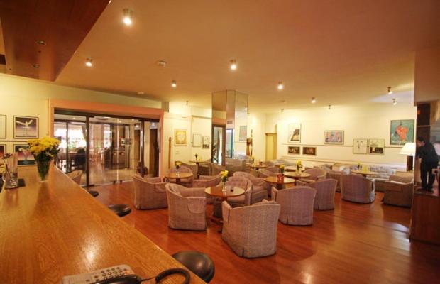 фотографии отеля Ionis изображение №27