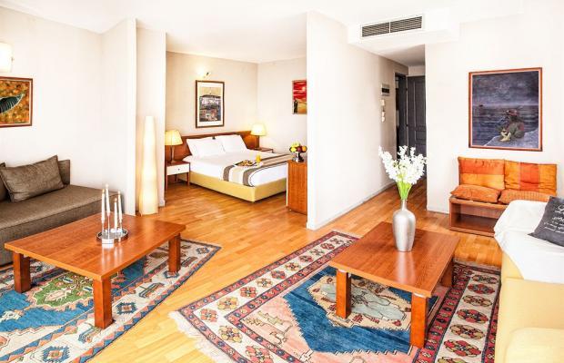 фото отеля Plaza Hotel изображение №29