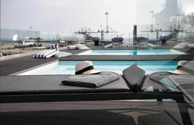 фотографии Porto Palace Hotel изображение №8