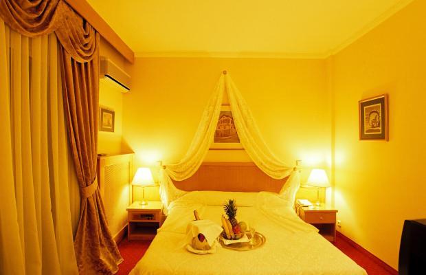 фото Santa Beach Hotel (ex. Galaxias Beach Hotel) изображение №42