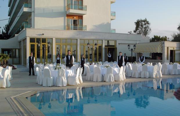 фотографии Santa Beach Hotel (ex. Galaxias Beach Hotel) изображение №24