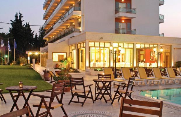 фото отеля Santa Beach Hotel (ex. Galaxias Beach Hotel) изображение №21