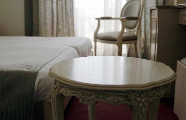 фото отеля Santa Beach Hotel (ex. Galaxias Beach Hotel) изображение №9