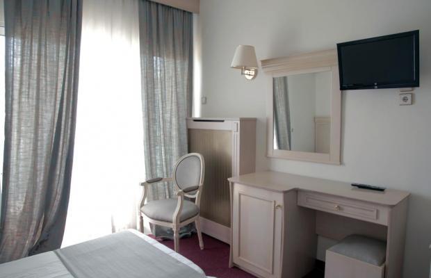 фотографии отеля Santa Beach Hotel (ex. Galaxias Beach Hotel) изображение №3