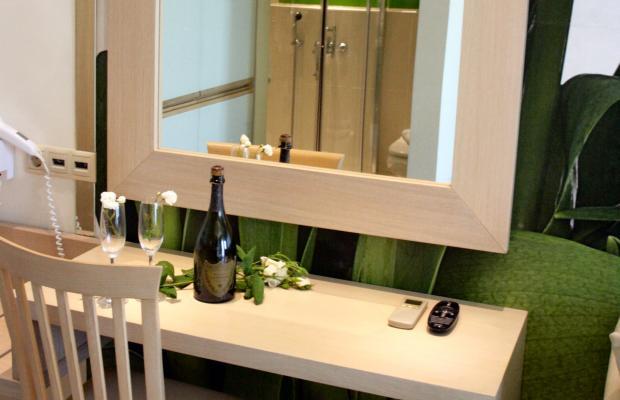 фотографии отеля Tarsanas Studio изображение №27