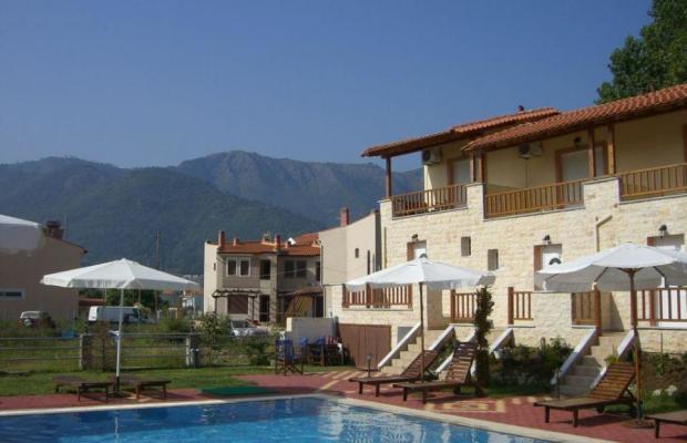 фото отеля Villa Angelo изображение №13