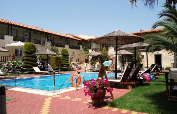 фотографии отеля Villa Angelo изображение №3