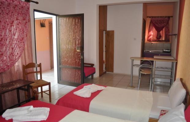 фото отеля Ifigenia Apartments изображение №13