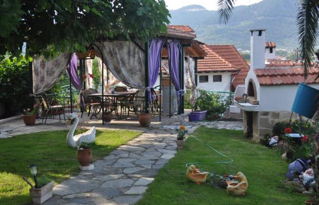 фотографии Ifigenia Apartments изображение №8