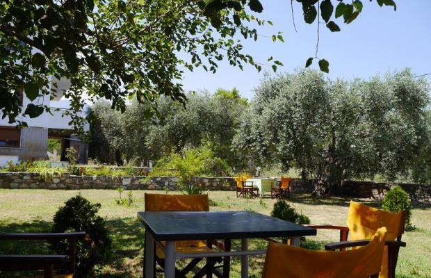 фото отеля Blue Sky Villas изображение №29