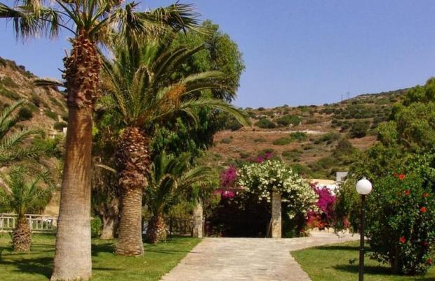 фотографии отеля Istron Bay изображение №15
