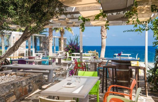 фото отеля Radisson Blu Beach Resort (ex. Minos Imperial) изображение №61