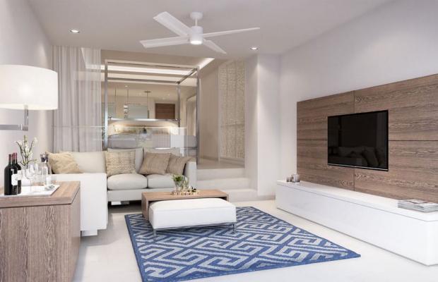 фото отеля Radisson Blu Beach Resort (ex. Minos Imperial) изображение №53