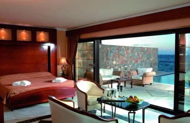 фото отеля Radisson Blu Beach Resort (ex. Minos Imperial) изображение №37