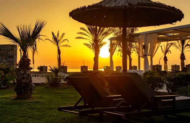 фотографии отеля Radisson Blu Beach Resort (ex. Minos Imperial) изображение №19
