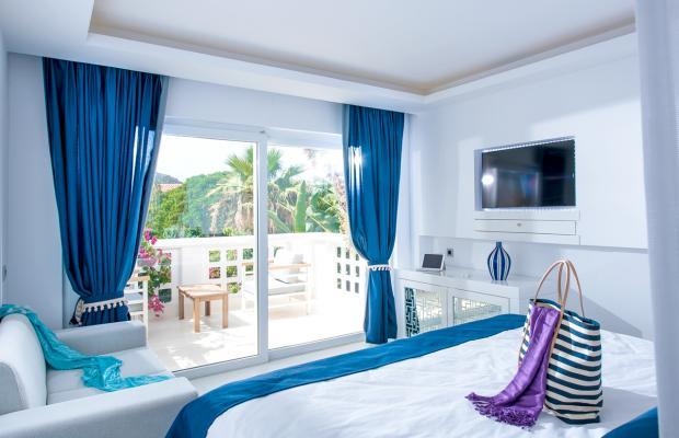 фото Radisson Blu Beach Resort (ex. Minos Imperial) изображение №2