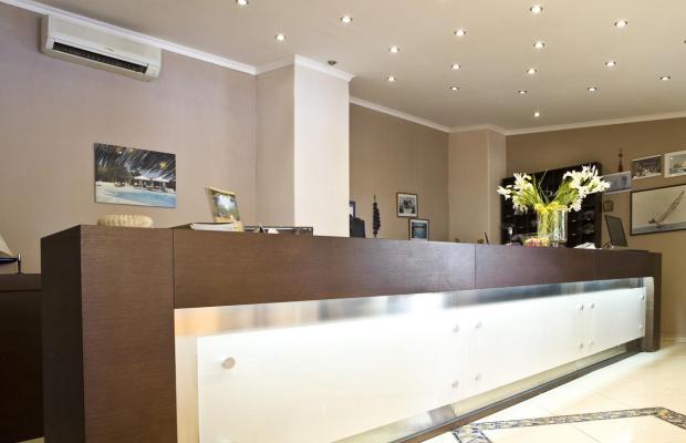фото отеля Kelyfos Hotel изображение №21