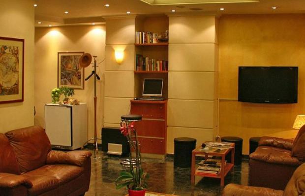 фото отеля Lilia изображение №13