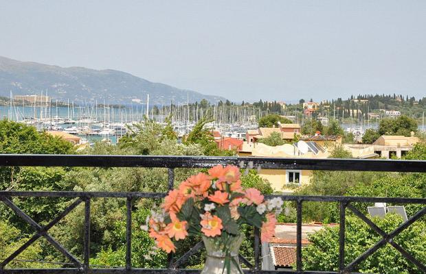 фото отеля Hotel Pyrros изображение №5