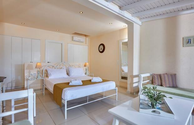 фотографии отеля Elounda Eleon Villas изображение №7