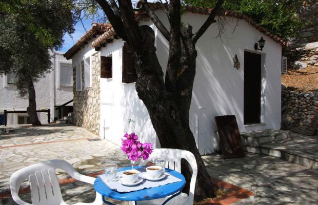 фотографии Villa Ariadni изображение №24