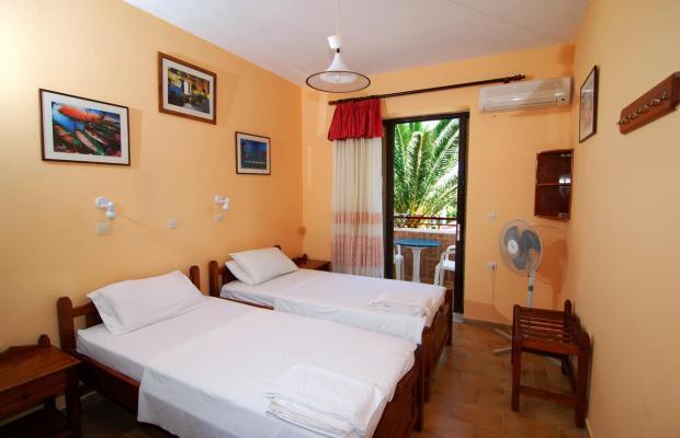 фото отеля Chrysoula Hotel & Apartments изображение №5